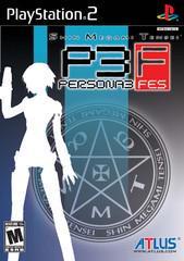 Shin Megami Tensei: Persona 3 FES Playstation 2 Prices