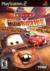 Cars Mater-National Championship Playstation 2 Prices