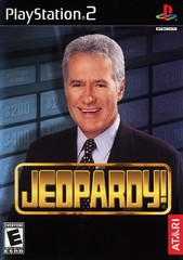 Jeopardy Playstation 2 Prices