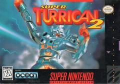 Super Turrican 2 Super Nintendo Prices
