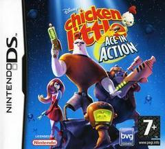 Chicken Little Ace in Action PAL Nintendo DS Prices