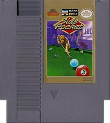 Cartridge | Side Pocket NES