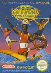 Gold Medal Challenge '92 PAL NES Prices