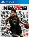 NBA 2K19 | Playstation 4