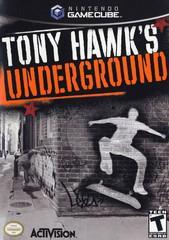 Tony Hawk Underground Gamecube Prices