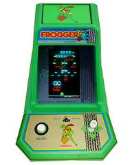 Frogger Mini Arcade Prices