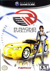 R: Racing Evolution Gamecube Prices