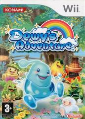 Dewy's Adventure PAL Wii Prices