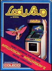 Lady Bug Intellivision Prices