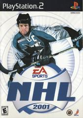 NHL 2001 Playstation 2 Prices