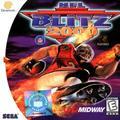 NFL Blitz 2000   Sega Dreamcast