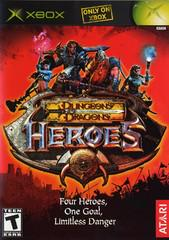 Dungeons & Dragons Heroes Xbox Prices