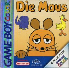 Die Maus PAL GameBoy Color Prices