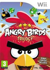 Angry Birds Trilogy PAL Wii Prices