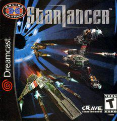 StarLancer Sega Dreamcast Prices