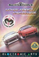 Lotus Turbo Challenge PAL Sega Mega Drive Prices