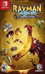 Rayman Legends Nintendo Switch Prices