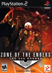 Zone of the Enders 2nd Runner Playstation 2 Prices