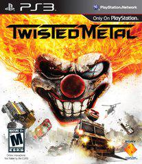 Twisted Metal Playstation 3 Prices