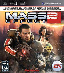 Mass Effect 2 Playstation 3 Prices