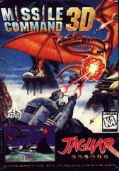 Missile Command 3D Jaguar Prices