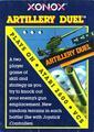 Artillery Duel | Atari 2600