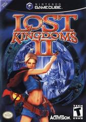 Lost Kingdoms II Gamecube Prices
