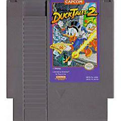 Cartridge | Duck Tales 2 NES