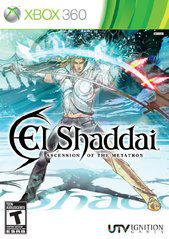El Shaddai: Ascension of the Metatron Xbox 360 Prices
