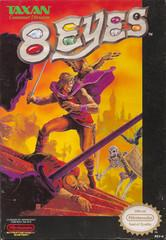 8 Eyes NES Prices