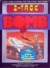 Z-Tack Atari 2600 Prices