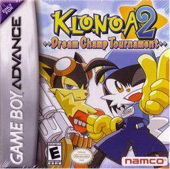 Klonoa 2 Dream Champ Tournament GameBoy Advance Prices