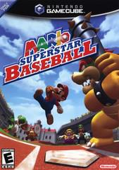 Mario Superstar Baseball Gamecube Prices