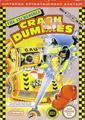 Incredible Crash Dummies | PAL NES