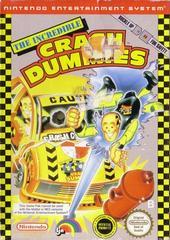 Incredible Crash Dummies PAL NES Prices
