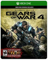 Gears of War 4 Ultimate Edition Xbox One Prices