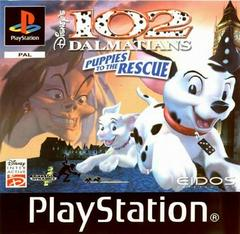 102 Dalmatians: Puppies to the Rescue PAL Playstation Prices