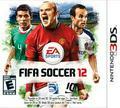 FIFA Soccer 12 | Nintendo 3DS