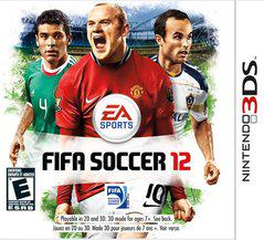 FIFA Soccer 12 Nintendo 3DS Prices