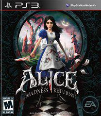 Alice: Madness Returns Playstation 3 Prices