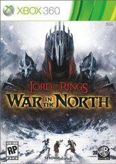 Lord Of The Rings: War In The North Xbox 360 Prices