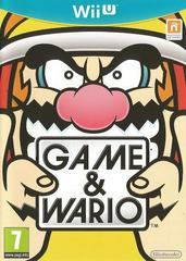 Game & Wario PAL Wii U Prices