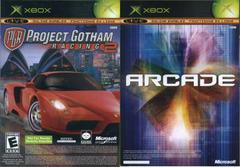 Project Gotham Racing 2 & Xbox Live Arcade Xbox Prices