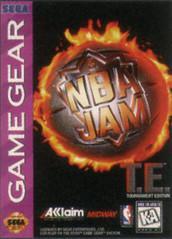 NBA Jam Tournament Edition Sega Game Gear Prices