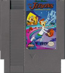 Cartridge | Jetsons Cogswell's Caper NES