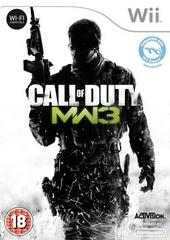 Call of Duty: Modern Warfare 3 PAL Wii Prices