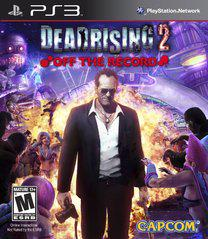 Dead Rising 2: Off the Record Playstation 3 Prices