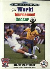 Pele II: World Tournament Soccer PAL Sega Mega Drive Prices