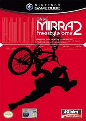 Dave Mirra Freestyle BMX 2 PAL Gamecube Prices