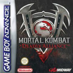 Mortal Kombat: Deadly Alliance PAL GameBoy Advance Prices